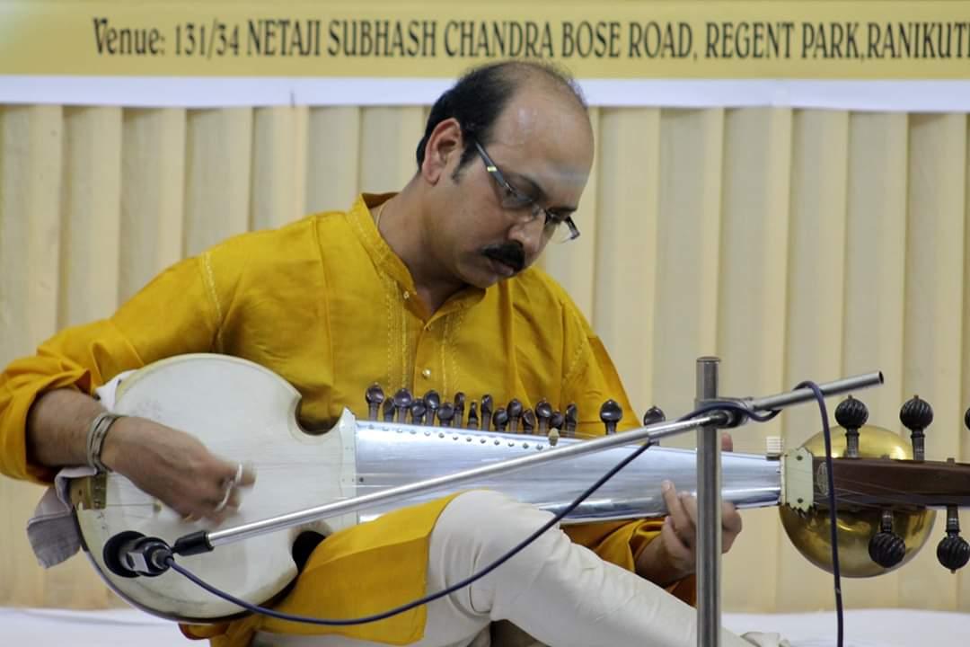 Prosenjit Sengupta