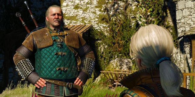 The Witcher 3 Vs Final Fantasy XV: Fakta Menarik Terkait Perbedaan Quests Sampingan dalam Game