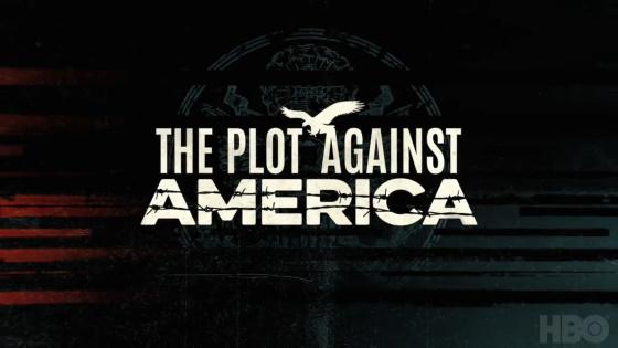 La Conjura Contra América, de Philip Roth
