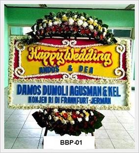 Toko Bunga Kebon Baru Tebet Jakarta Selatan