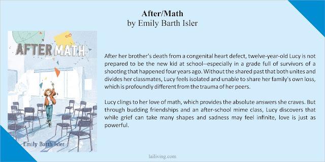 aftermath emily barth isler