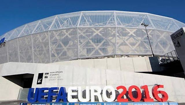 Αν συνεχίσουν έτσι οι Γάλλοι, στο Euro 2016 θα κάνουν πάρτυ οι τζιχαντιστές! Προσέλαβαν σεκιούριτι... τρομοκράτες για το Euro 2016