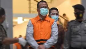 Edhy Prabowo: Siap bertanggung jawab dan dihukum mati