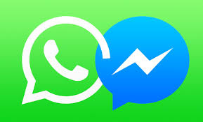 Whatapp and Facebook to merge together