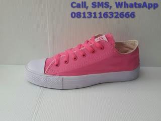 Sepatu Converse CT Women, Sepatu Converse Chuck Taylor, Sepatu Olah Raga, Sepatu Casual, Sepatu Aerobic, Sepatu Pantofel