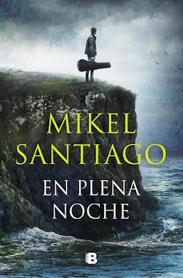 En plena noche - Mikel Santiago (2021)