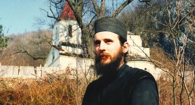 #Новомученик #Отац #Стефан_Пуљић #Страдање #Шиптари #Албанци #Терор #Православље #Црква