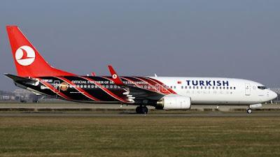 الطيران التركي في السعودية : العناوين – أرقام الهواتف – جميع المعلومات
