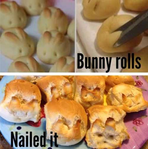 People Who Tried 17 Things On Pinterest And Totally 'NAILED IT'