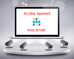 Neden Kişisel Blogger Website Gerekli?