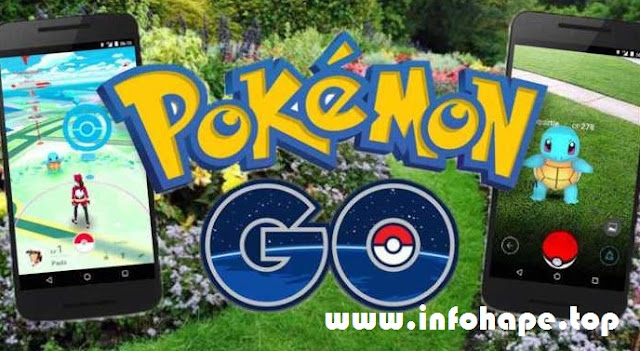 Tips Sebelum Main Game Pokemon Go