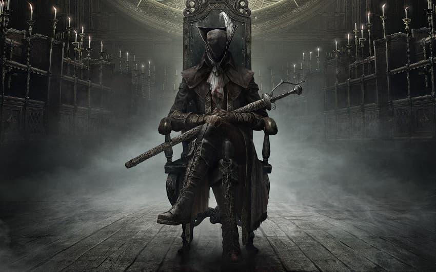 ПК-версия Bloodborne протестирована и выйдет к запуску продаж PlayStation 5