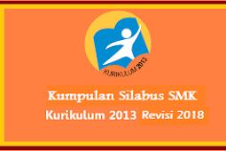 Silabus Teknik Hasil Perikanan Smk Kurikulum 2013 Revisi 2017