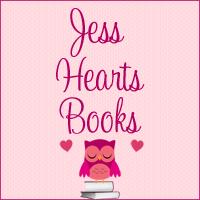 Jess Hearts Books