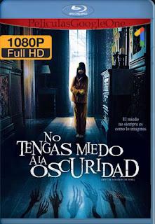 No Le Temas A La Oscuridad (Don't Be Afraid of the Dark) (2010) [1080p BRrip] [Latino-Inglés] [LaPipiotaHD]