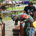 Warga Bantu Anggota Kodim Menuju Desa Mandiri