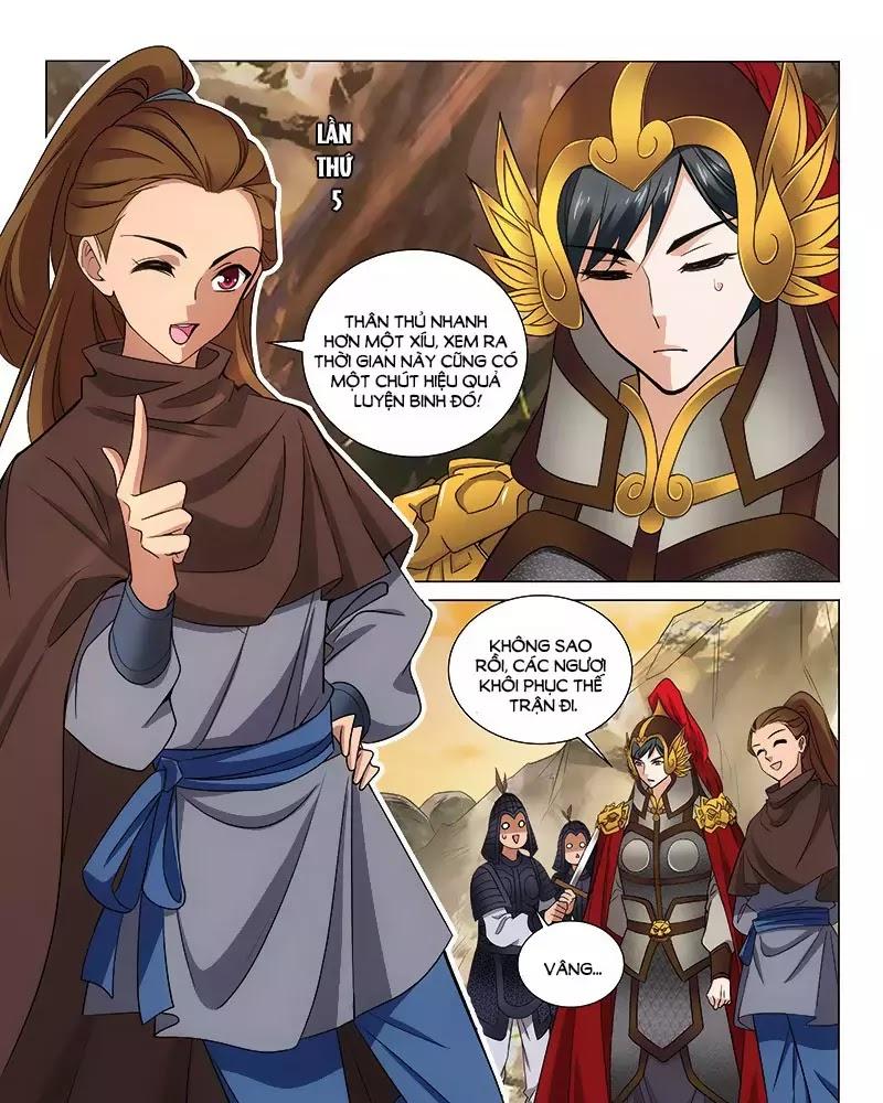 Vương Gia ! Không Nên A ! Chapter 292 - Trang 3