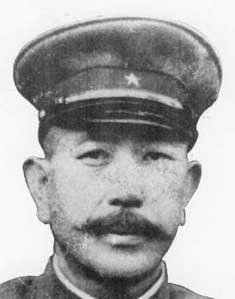 شيرو أيشي (1892-1959) Shiro Ishii
