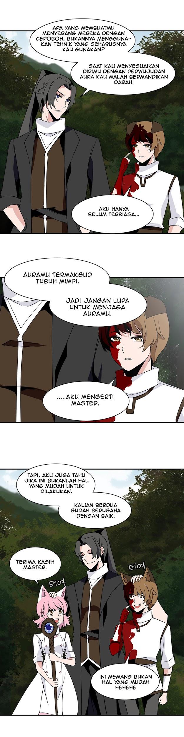 Dilarang COPAS - situs resmi www.mangacanblog.com - Komik wizardly tower 018 - chapter 18 19 Indonesia wizardly tower 018 - chapter 18 Terbaru 17|Baca Manga Komik Indonesia|Mangacan