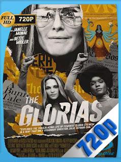 The Glorias (2020) HD [720p] Subtitulado  [Google Drive] Panchirulo