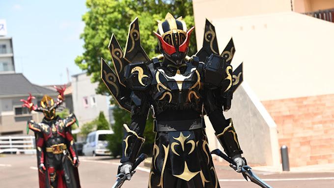 Kamen Rider Saber Episode 44 Subtitle Indonesia