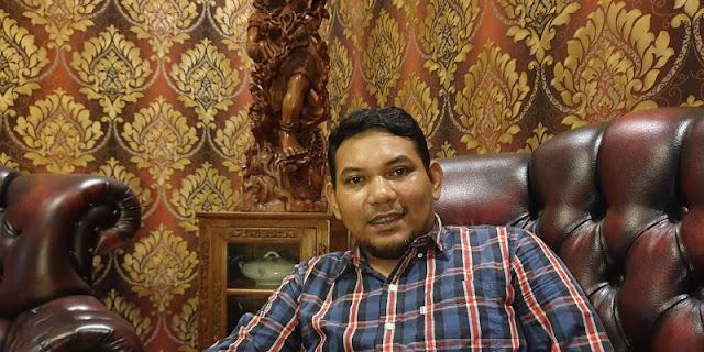 Berani Pecat Kader Pendukung Ganjar Sama Saja Arahkan PDIP Masuk Jurang