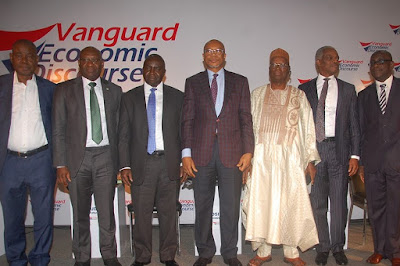 Heritage Bank Partners Vanguard Media To Drive Inclusive Economic Growth