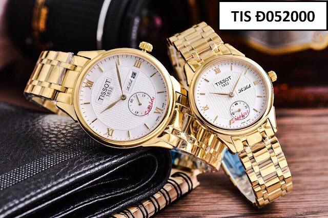 Đồng hồ đeo tay Tissot Đ052000