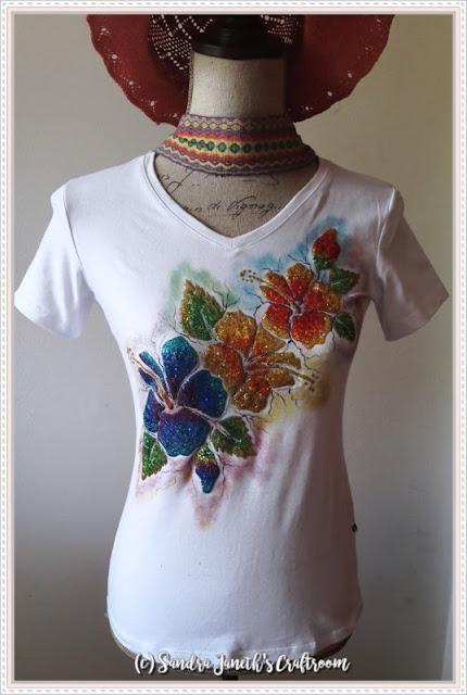 Camiseta Carnavalera