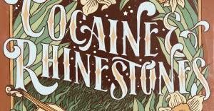 cocaine and rhinestones