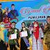 Duta GenRe Pasbar 2021 Terpilih dalam Grand Final yang Dibuka Sekdakab Pasbar