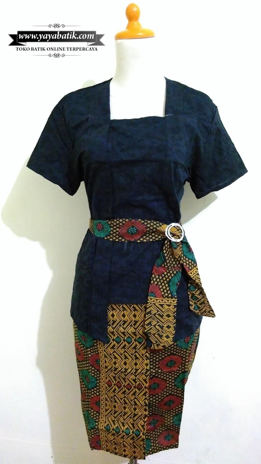 Januari 2016  Toko Baju Batik Online  Online Shop Batik Modern