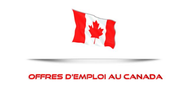 Offres d'Emploi Canada
