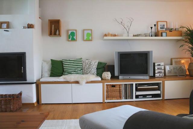 Die Farbe Koralle Interieur Teil 1 ~ Wohndesign und Möbel Ideen