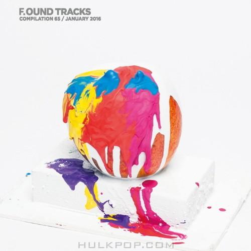 Various Artists – Found Tracks Vol.65