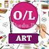 O/L -சித்திரம் - யா/ இந்துக் கல்லூரி - செயலட்டை 2 - 2020