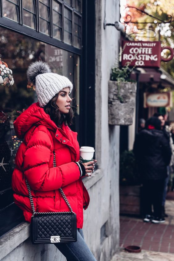 Tendência Inverno 2017 - Blog Cris Felix