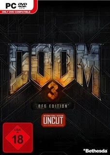 Doom 3 BFG Edition - PC (Download Completo em Torrent)
