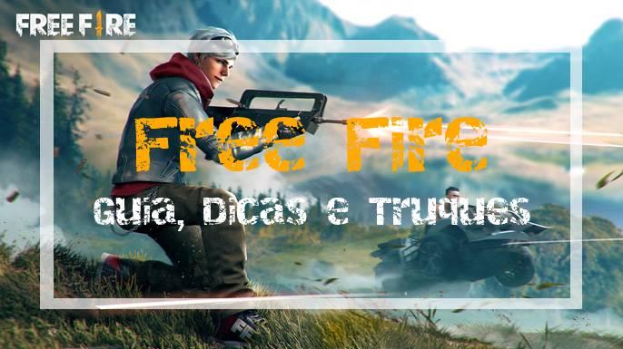 Garena Free Fire: Guia, dicas e truques de mira para obter o 1º lugar