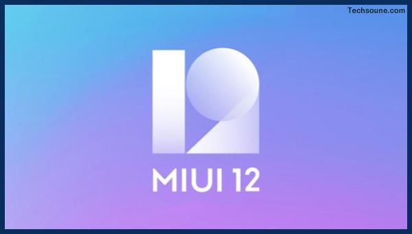 تنزيل وتحديث MIUI 12 لأغلب هواتف Mi و Redmi