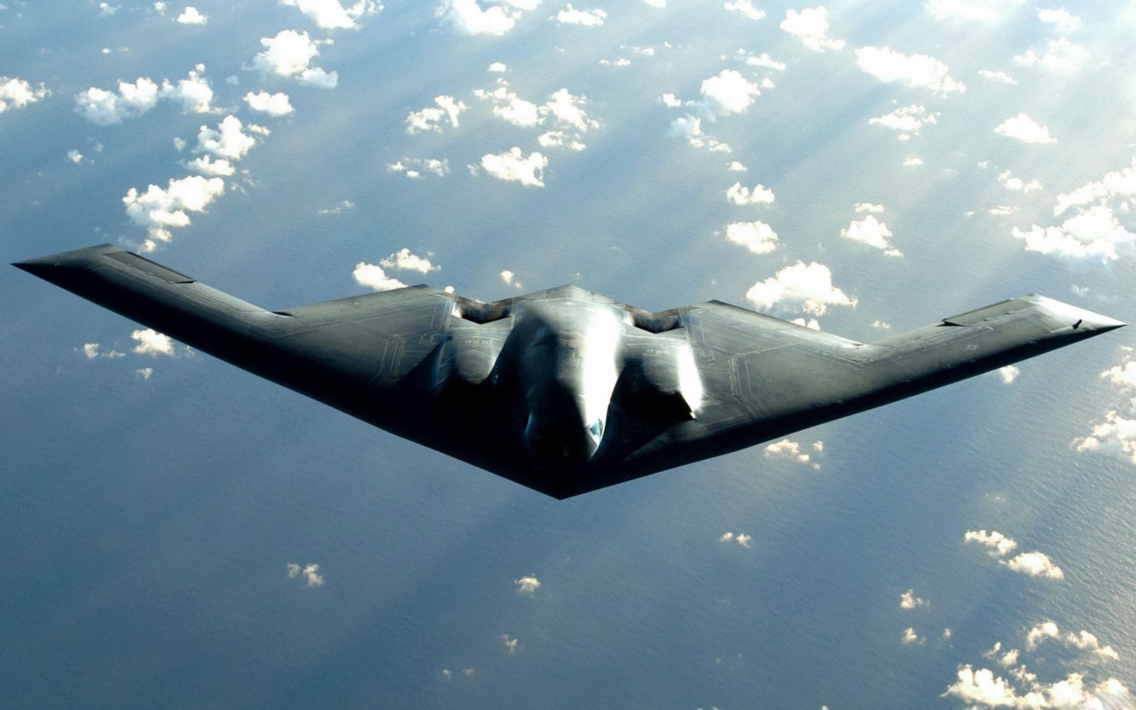Wallpapers Northrop Grumman B 2 Spirit Aircraft Wallpapers