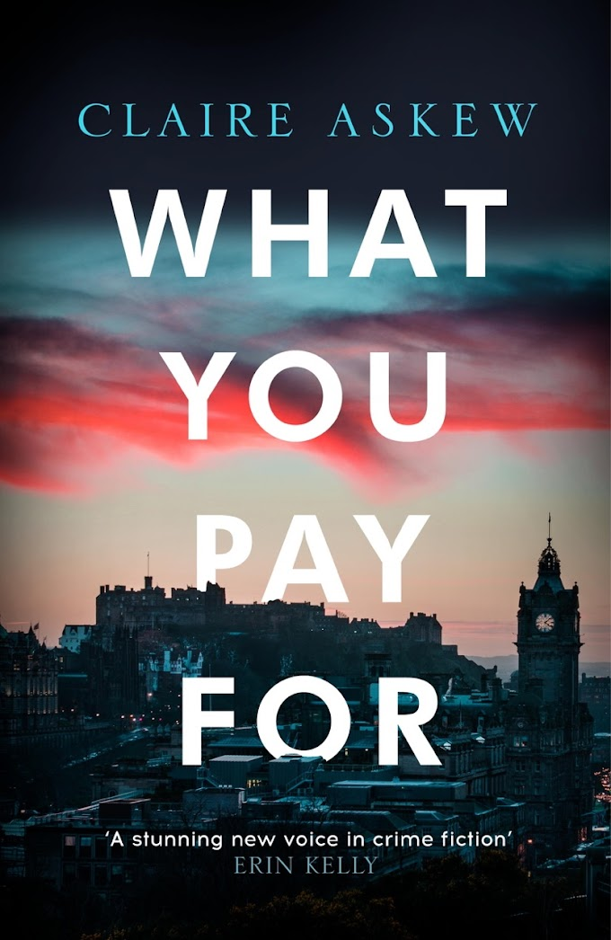 [Free Book] What You Pay For By Claire Askew PDF Download
