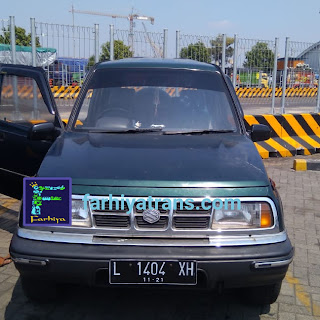 pengiriman mobil jakarta surabaya denpasar bali car carrier murah