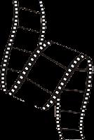 moldura filme png