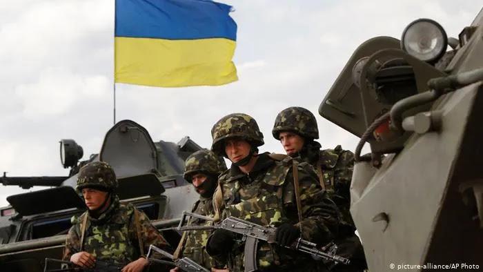 Μόσχα: Ετοιμαζόμαστε για τα χειρότερα με τις ΗΠΑ, θα είναι το τέλος της Ουκρανίας, vid