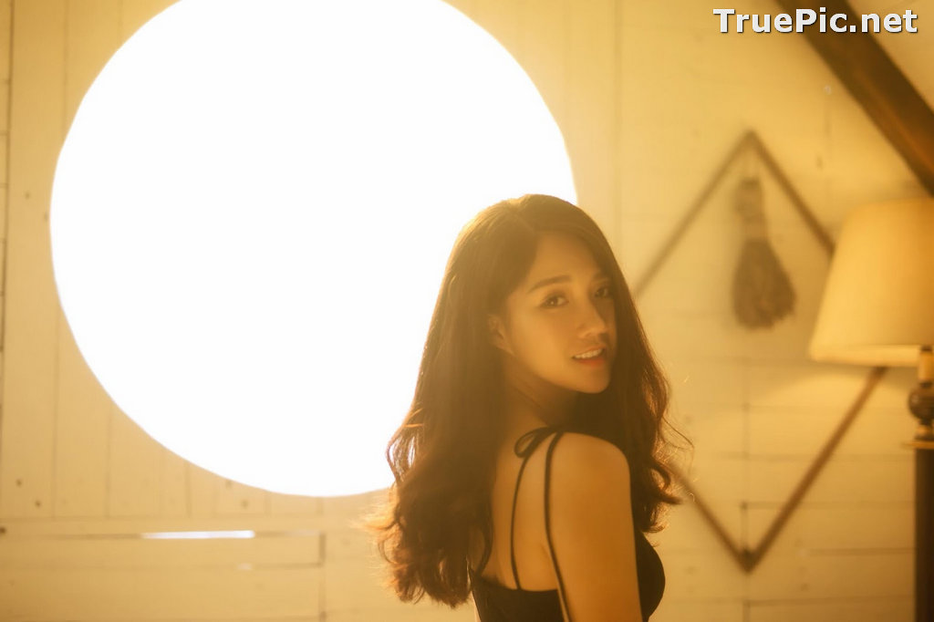 Image Vietnamese Hot Girl - Nguyen Hoang Kieu Trinh - My Black Angel - TruePic.net - Picture-23