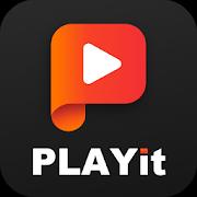 تنزيل تطبيق PLAYit فيديو بلاير