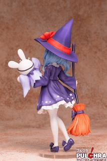 """Figuras: Abierto pre-order de Yoshino de """"Date A Live II"""" - Pulchra"""
