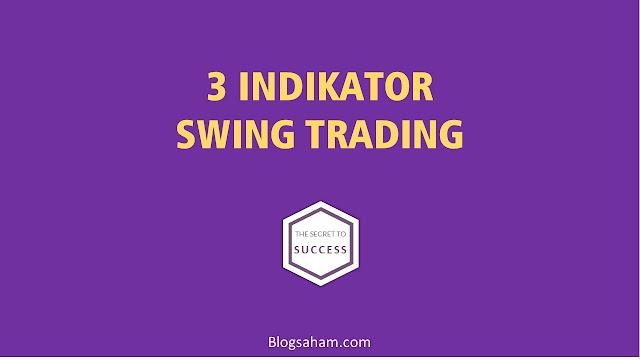 indikator swing trading saham terbaik