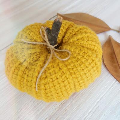 tejer calabaza crochet tutorial